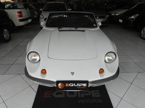 Puma Gts 1.6 Conversível 1978
