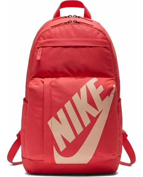 Mochila Nike Sportswear Elemental Ba5381 Rosa