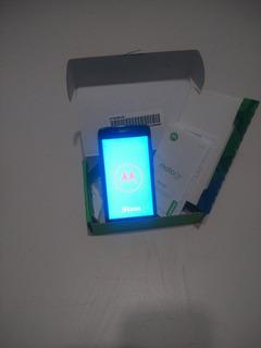 Móvil Motorola Moto G5 Primera Mano