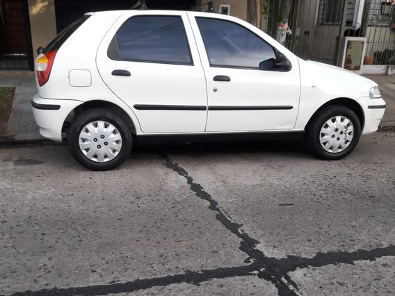 Fiat Palio 2004 1.3 Fire Top