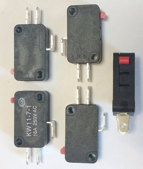 Chave Para Micro Ondas ( 16 A 250 V )