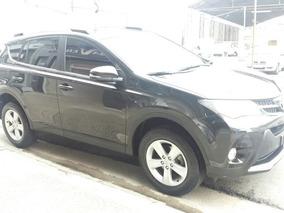 Toyota Rav 4 2.0 2014 - Completo