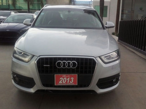Audi Q3 Luxury 2.0 Tfsi 211 Hp S Tronic 2013