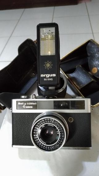 Camera Canon Canonet 28