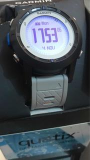 Relógio Quatix Garmin Marine