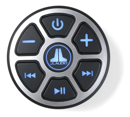 Imagen 1 de 5 de Reproductor Jl Audio Bluetooth Marino Polaris Atv