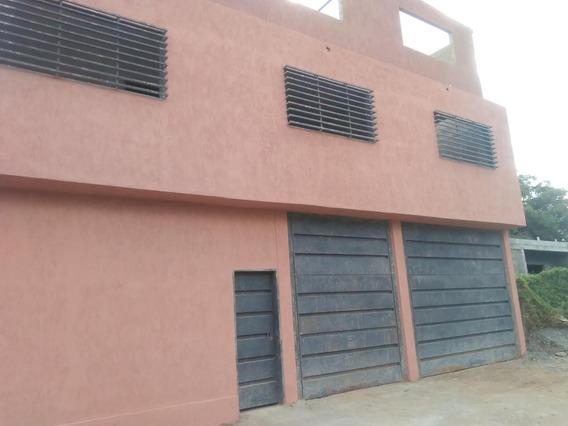 Edificio En Venta Cabudare Rah: 19-11792
