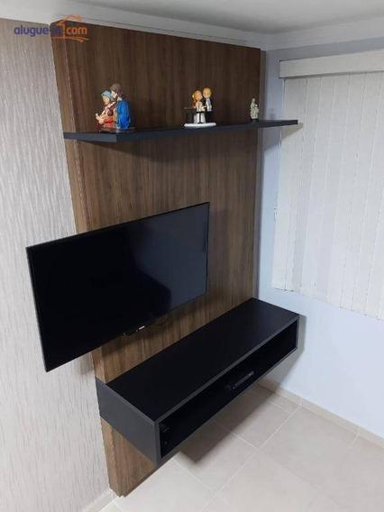 Apartamento Duplex Com 2 Dormitórios À Venda, 111 M² Por R$ 450.000 - Jardim América - São José Dos Campos/sp - Ad0053