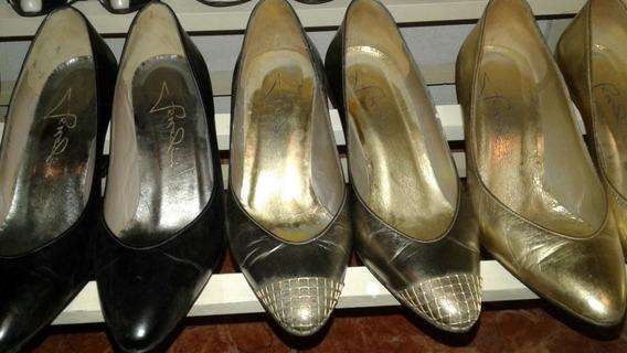 Venta De Zapatillas Usadas Oscar De La Renta. Maria Pia Y Fe