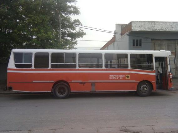 Mersedes Benz 1320