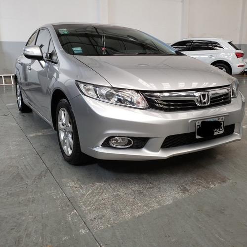 Honda Civic Exs  2013 2014 2015