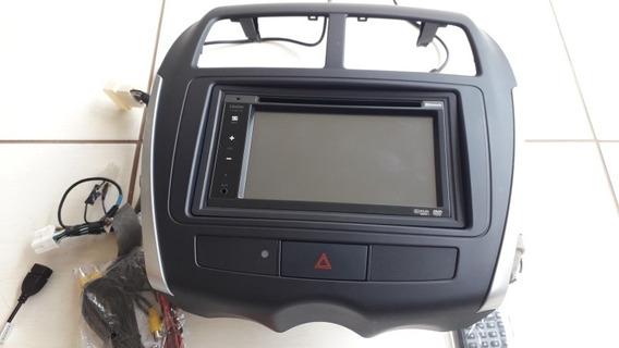Rádio Multimídia Original Mitsubishi Asx