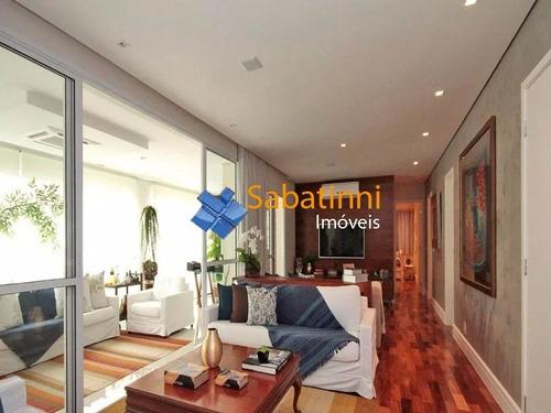 Imagem 1 de 17 de Apartamento A Venda Em Sp Consolação - Ap03981 - 69173589
