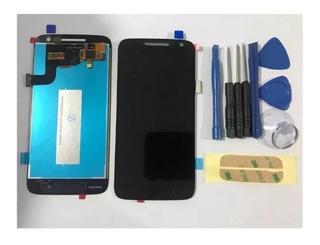 Pantalla Original Completa Moto G4 Play Xt1601 Xt1603 Xt1607