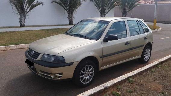 Gol 1.6 Volkswagen.2003