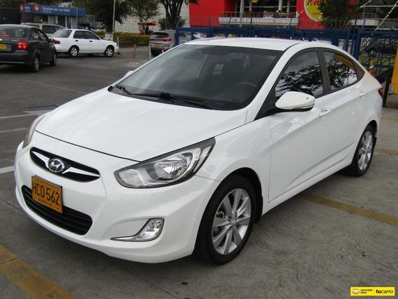 Hyundai I25 Mt 1.6