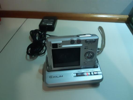 Câmera Digital Casio Exilim Z40