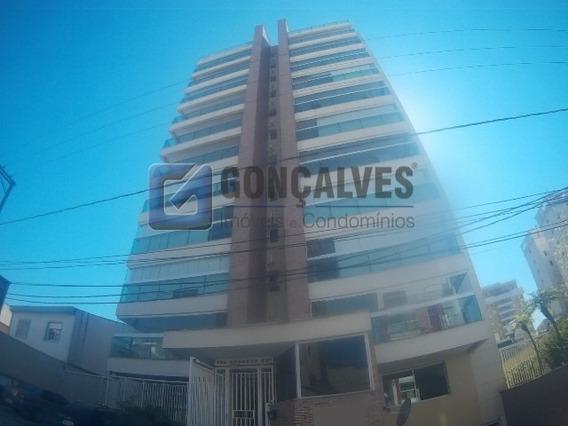 Venda Apartamento Sao Bernardo Do Campo Vila Marlene Ref: 11 - 1033-1-111140