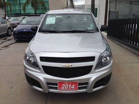 Chevrolet Tornado Paq B Manual 1.8 2014
