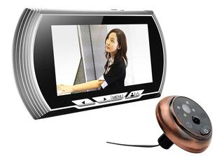 Promoción Videoportero Ring Timbre Videovigilancia Importada