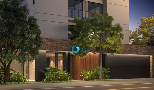 Imagem 1 de 10 de Linda Cobertura Com 3 Dormitórios À Venda, 120 M² Por R$ 2.079.419 - Indianópolis - São Paulo/sp - Co0427