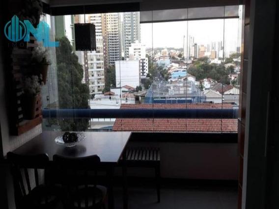 Apartamento 3/4 No Caminho Das Árvores Para Locação! - N1706 - 34305157