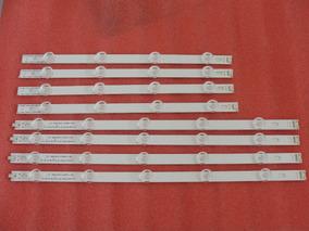 Kit Barra De Led Lg 39ln5700-39ln5400-39ln6200 Nova