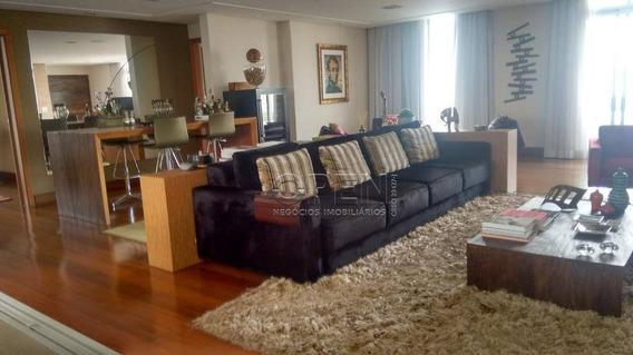 Apartamento À Venda, 205 M² Por R$ 860.000,00 - Centro - Santo André/sp - Ap10068