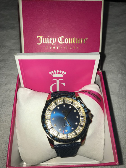Relógio Juicy Couture Original