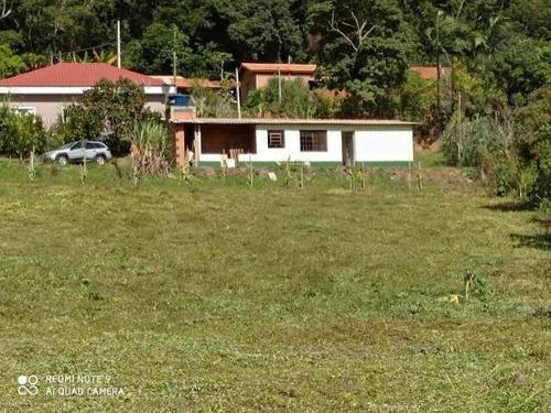 Imagem 1 de 15 de Cód - 5792 - Chácara Em Piedade Com Lago - 5792