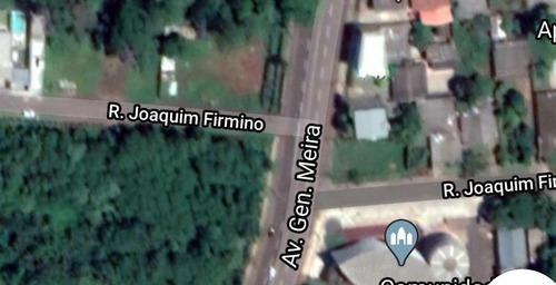 Imagem 1 de 1 de Terreno À Venda, 360 M² Por R$ 220.000,00 - Centro - Foz Do Iguaçu/pr - Te0234