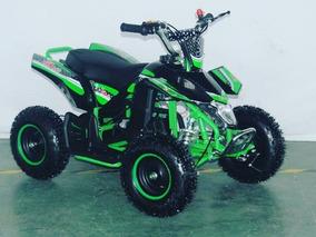 Atv Itambikes I-049 Niño 2t. Fullpower Moto