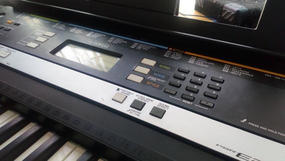 Organo Yamaha Psr. E. 243