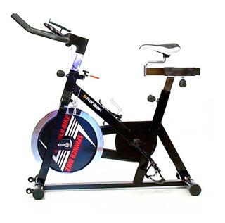 Bicicleta Spinning Disco 18 Kg En Cuotas