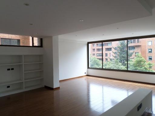 Apartamento En Venta Los Rosales 90-59343