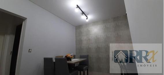 Apartamento Para Venda Em Suzano, Vila Urupês, 2 Dormitórios, 1 Suíte, 1 Banheiro, 1 Vaga - 291_2-1018763
