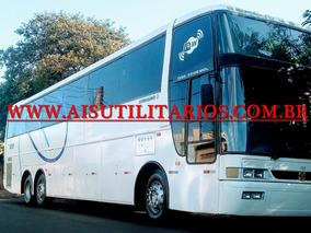 Busscar Jumbuss 380 Trucado Super Oferta Confira!! Ref.637