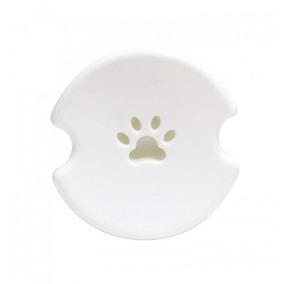 Boia Para Bebedouro Pets Pelos Longo Comedouro Cachorro Dog