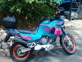 Yamaha Xtz 750 Trail