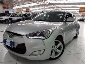 Hyundai Veloster 1.6 3p 2012 M12 Motors Tancredo