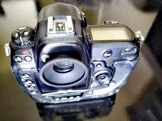 Câmera Nikon D3x