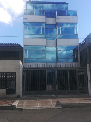 Vendo Edificio En Hipotecho