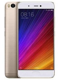 Xiaomi Mi5s Gold Para Retirada De Peças Ou Conserto
