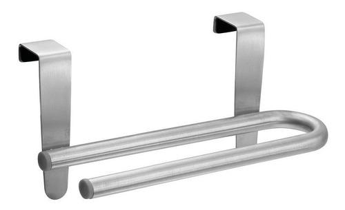 Inter Design Toallero/ Porta Secador De Cocina Ushape