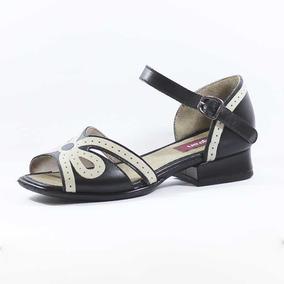 be870072f Sapato J.gean Em Couro Preto Com Cinza J.gean - Sapatos no Mercado ...