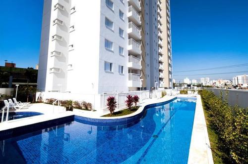 Imagem 1 de 15 de Apartamento Para Venda Em Santo André, Campestre, 3 Dormitórios, 1 Suíte, 2 Banheiros, 2 Vagas - Stalore3