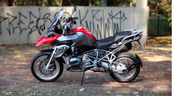 Bmw R 1200 Gs (keyless + Quick Shifter + 9 Mil Km + Fipe 54)