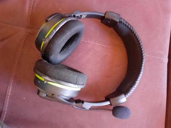 Fone De Ouvido Turtle Beach Ear Force X42 Com Defeito