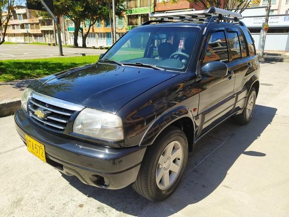 Chevrolet Grand Vitara Grand Vitara 2.5