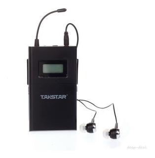 Receptor In Ear Takstar Wpm200r